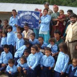 Photo 21 Community Projects - Support a School